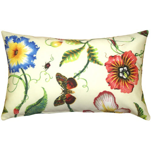 Summer Dream 12x20 Outdoor Throw Pillow