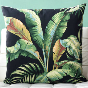 Pillow Decor Tommy Bahama Outdoor Palmiers Outdoor Pillow