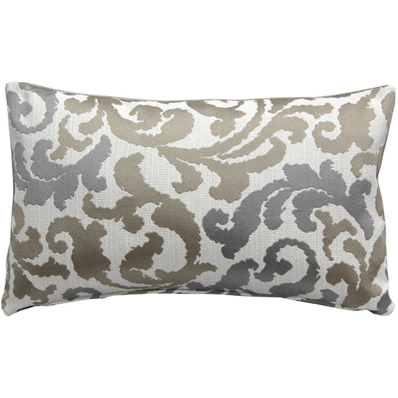 Santa Maria Dawn Throw Pillow 12x20