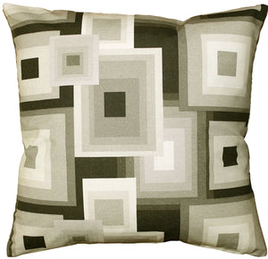 Marquis Throw Pillow 17x17