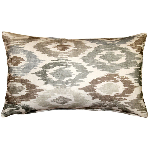 Southern Sand Throw Pillow 12X20