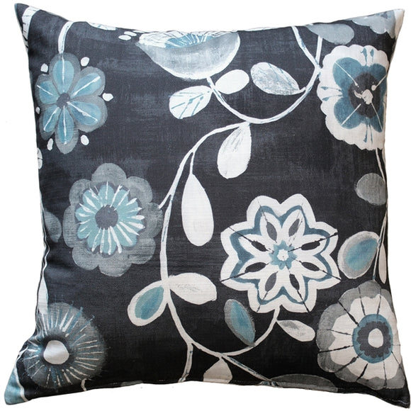Shady Days Throw Pillow 20X20