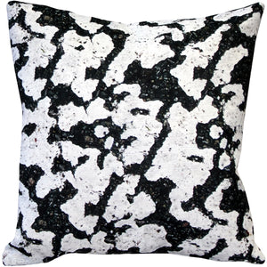Island Reef Throw Pillow 19x19