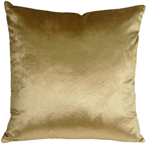 Milano 16x16 Sage Decorative Pillow