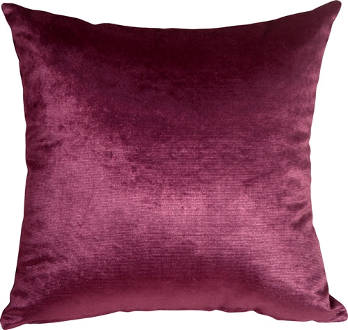 Milano 16x16 Purple Decorative Pillow