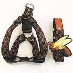 Gucci Flyy Bee Harness & Leash set (LIMITED EDITION)
