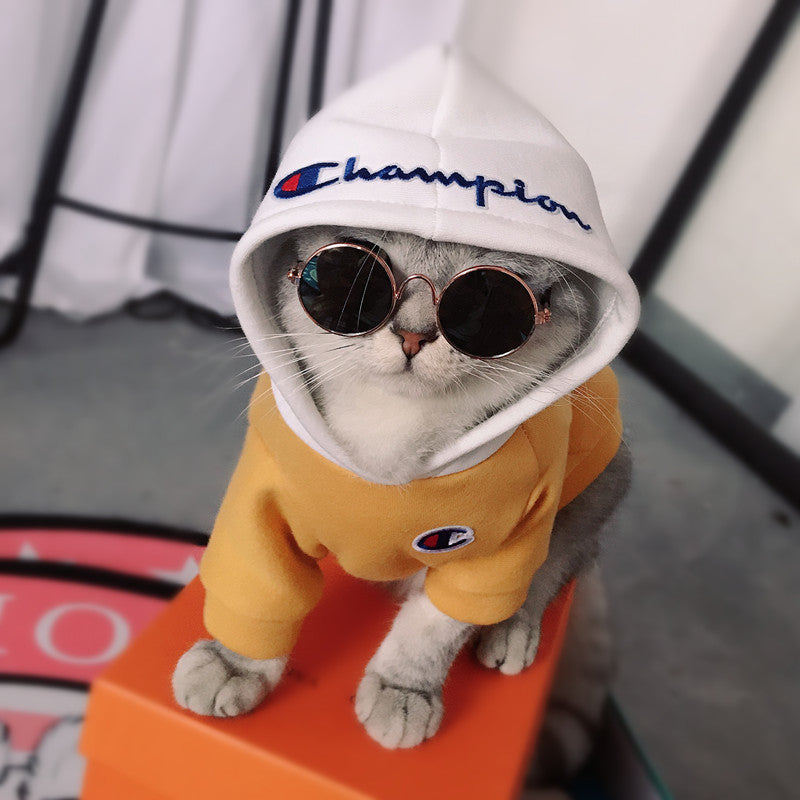 Champup Super Swag Hoodie - LIMITED ITEM !! - Special Large Sizes - Mr Dogy - Fashion Shop