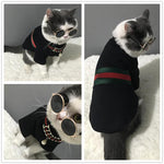 Gucci Fly Collar Hipster Swag Shirt