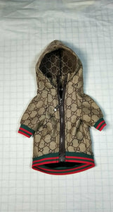 Pucci Classic Brown Luxury Hoodie (HOT ITEM!!!)