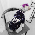 New Arrival's - Bathing Pup Flashy Beast Jacket (LIMITED) - Mr Dogy - Fashion Shop