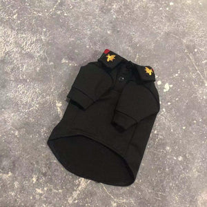 Gucci Black Polo T-Shirt (Limited Stock!)