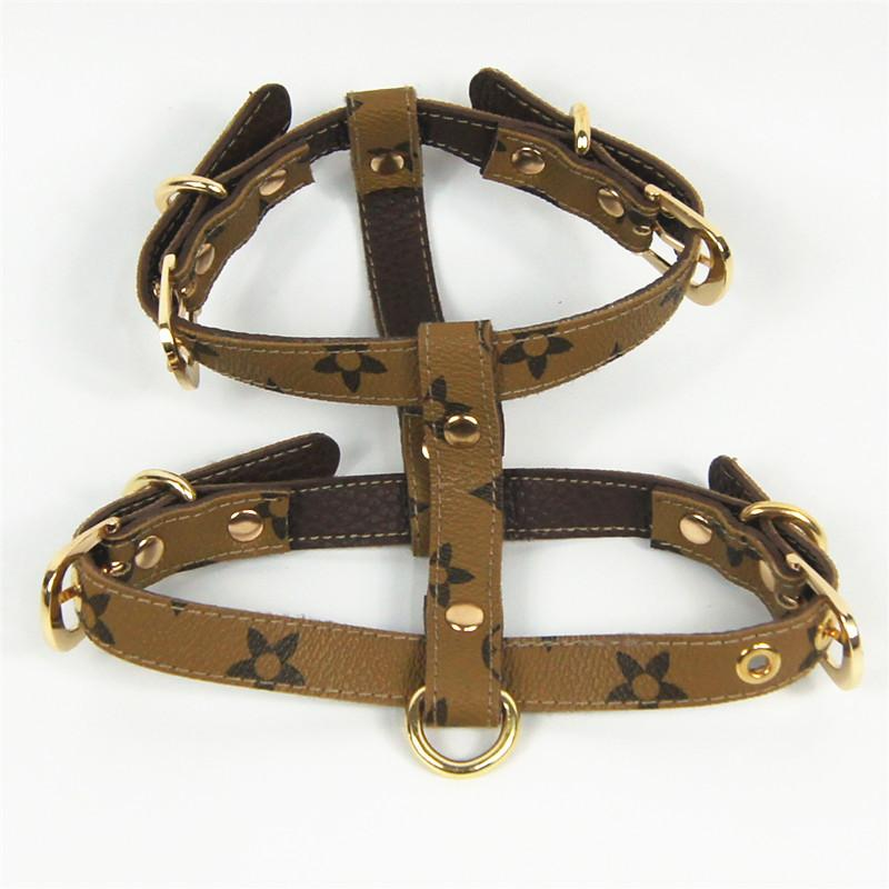LV Stallion Swag  Stable Harness