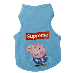 Peppa Pig Summer Beach Vest