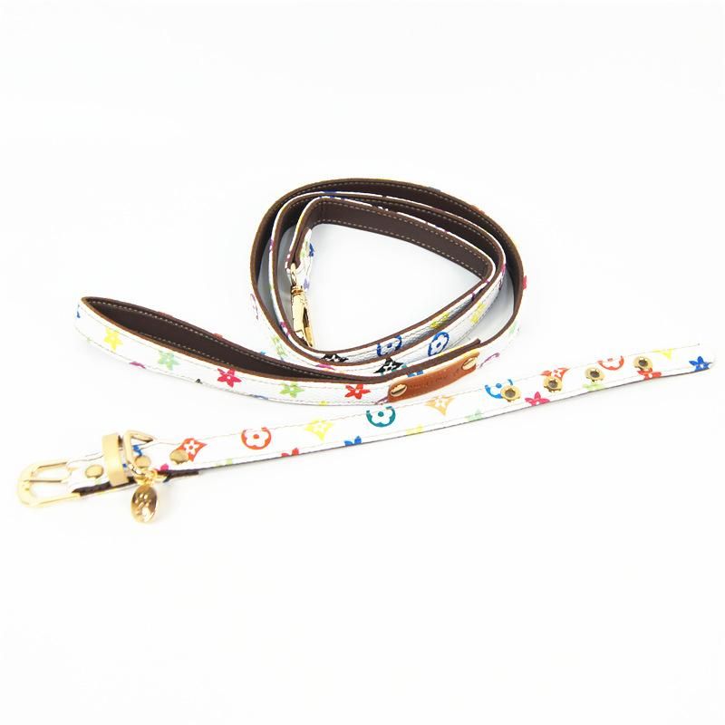 LV Cutie Collar & Leash Set (LIMITED EDITION)