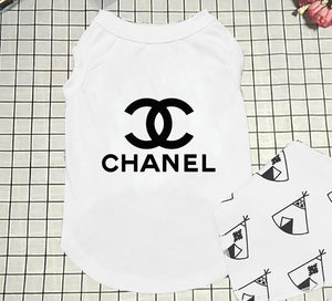 Chanel Summer Beach Tank Top
