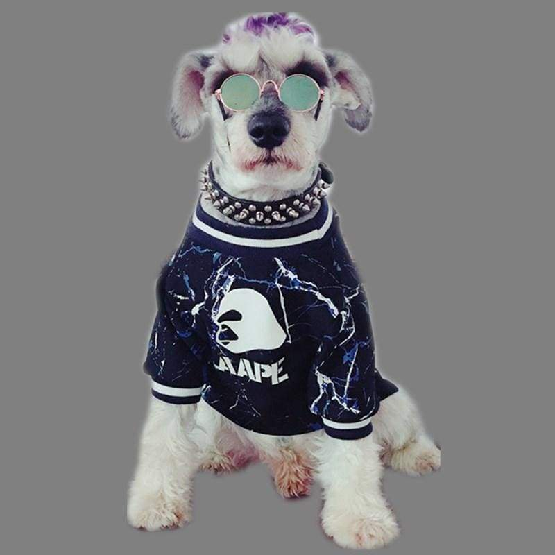 Bathing Pup Flashy Beast Jacket (LIMITED)