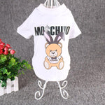 Pupchino Cotton T Shirt