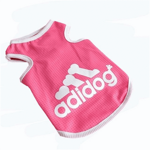 Adidog Summer time Drippy Beach Vest