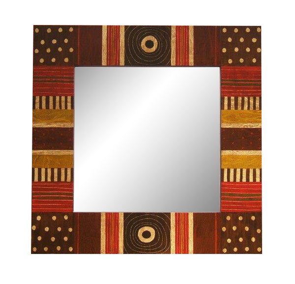 Square Wall Mirror  Series 103/07