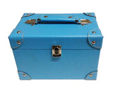 Faux Vintage Travel Cases & Trunks