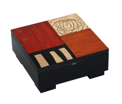KAP Box-  Series 313 Maite -  No  Interior Compartments