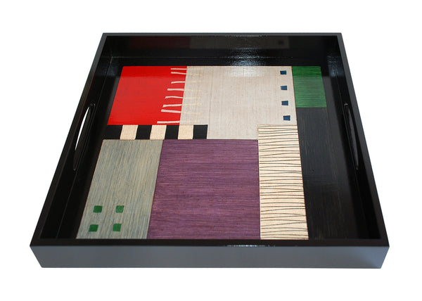 Decorative Tray  Series 401/93