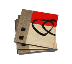 Table Accents - Coasters  Series  501-101