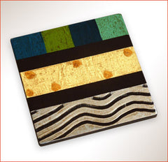 Table Accents - Coasters Series   501-11