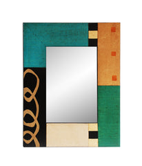 "Argola Marron  Photo Frame  KAP  602 - Photo Size 5"" x 7"""