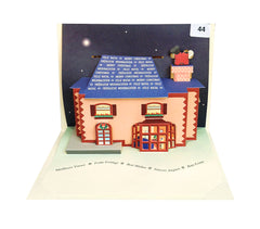 Christmas - Home - Origami Greeting Cards