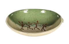 Deep Serving Dish (Oval)
