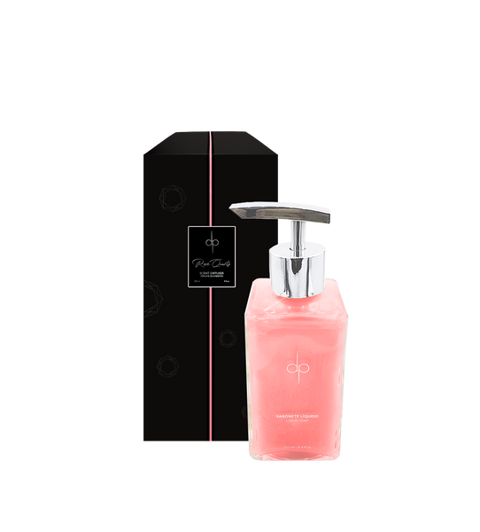 Rose Quartz - Liquid Soap