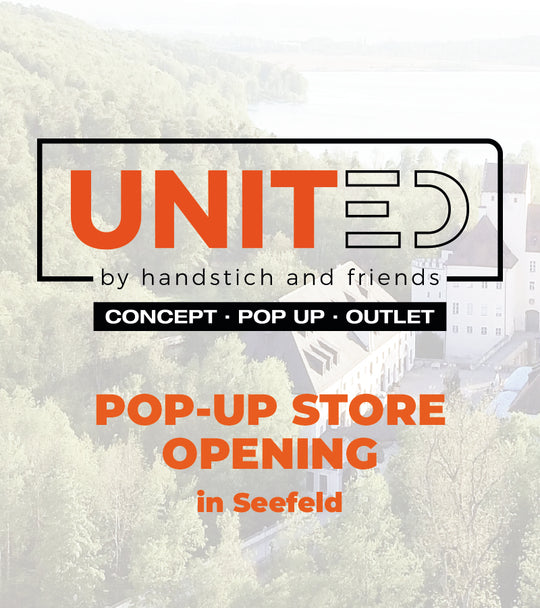 +++ SEEFELD POP-UP STORE OPENING +++