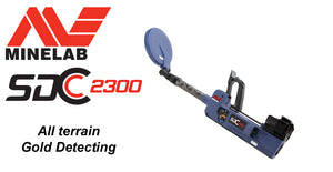 SDC2300 - Dead easy detecting