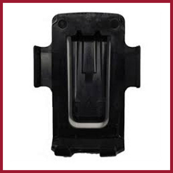 WM12 clip on holder/clip assy