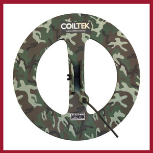 "Coiltek 18"" Mono Elite round suit SD, GP, GPX"