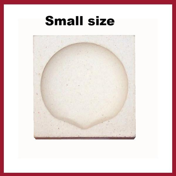 Crucible - Small Square