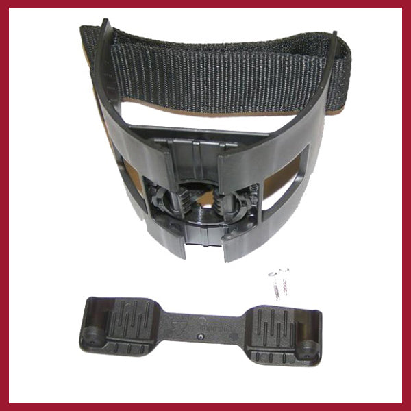 Armrest and foot kit - GPZ7000