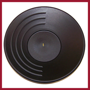 Gold Pan - Poly 14""