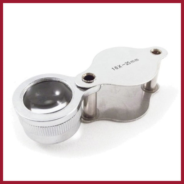 Loupe LP1 - Jewellers 25 x 16
