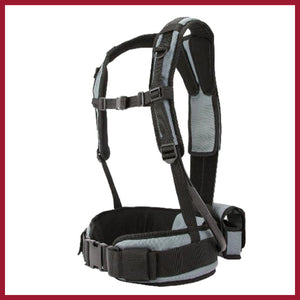 Backpack- PRO-SWING 45 Harness