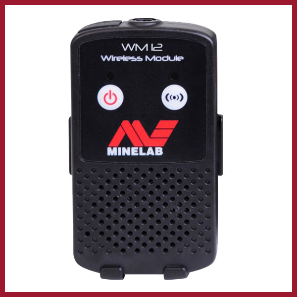 WM12 Wireless Module - suit GPZ7000