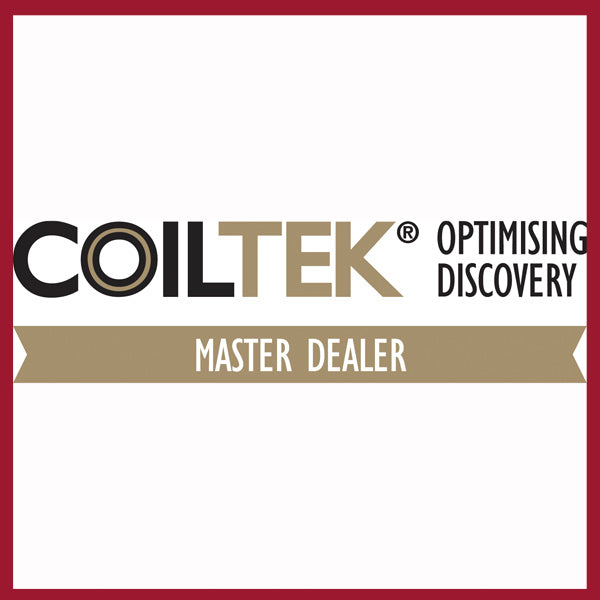 "Coiltek 14"" x 9"" Mono Elite elliptical suit SD, GP, GPX"