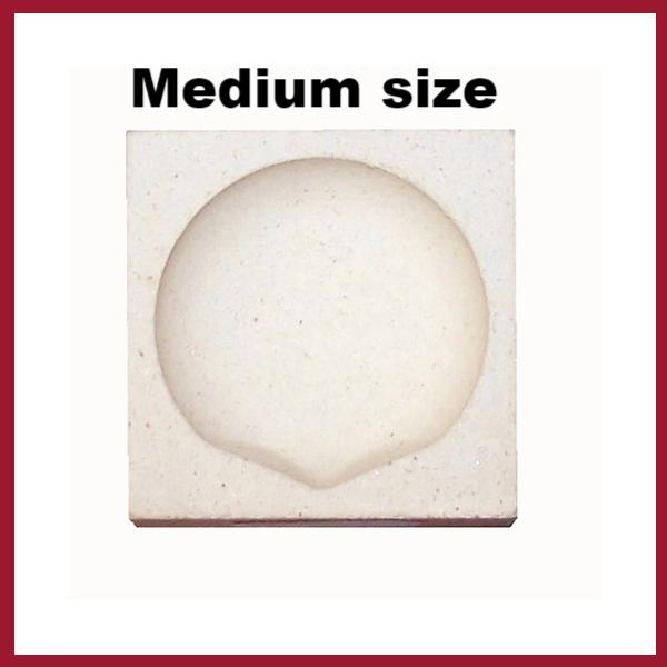 Crucible - Medium Square