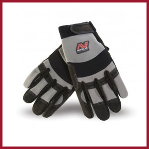 Gloves - Minelab branded