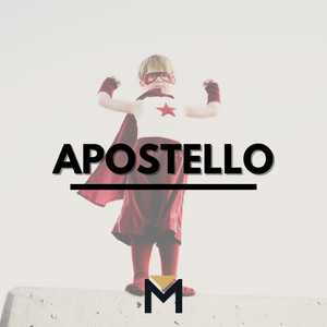 Apostello- Sermon Series