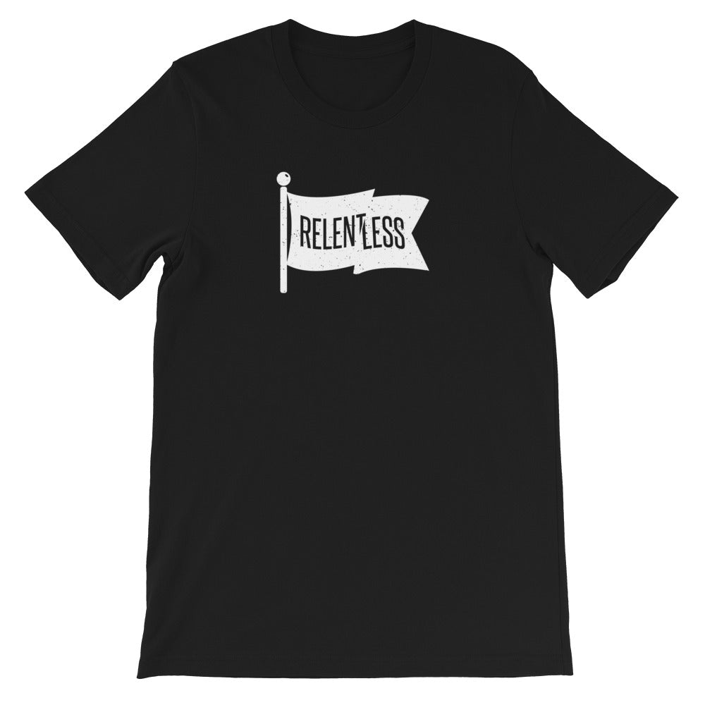 Raise Your Banner Tee (Dark)