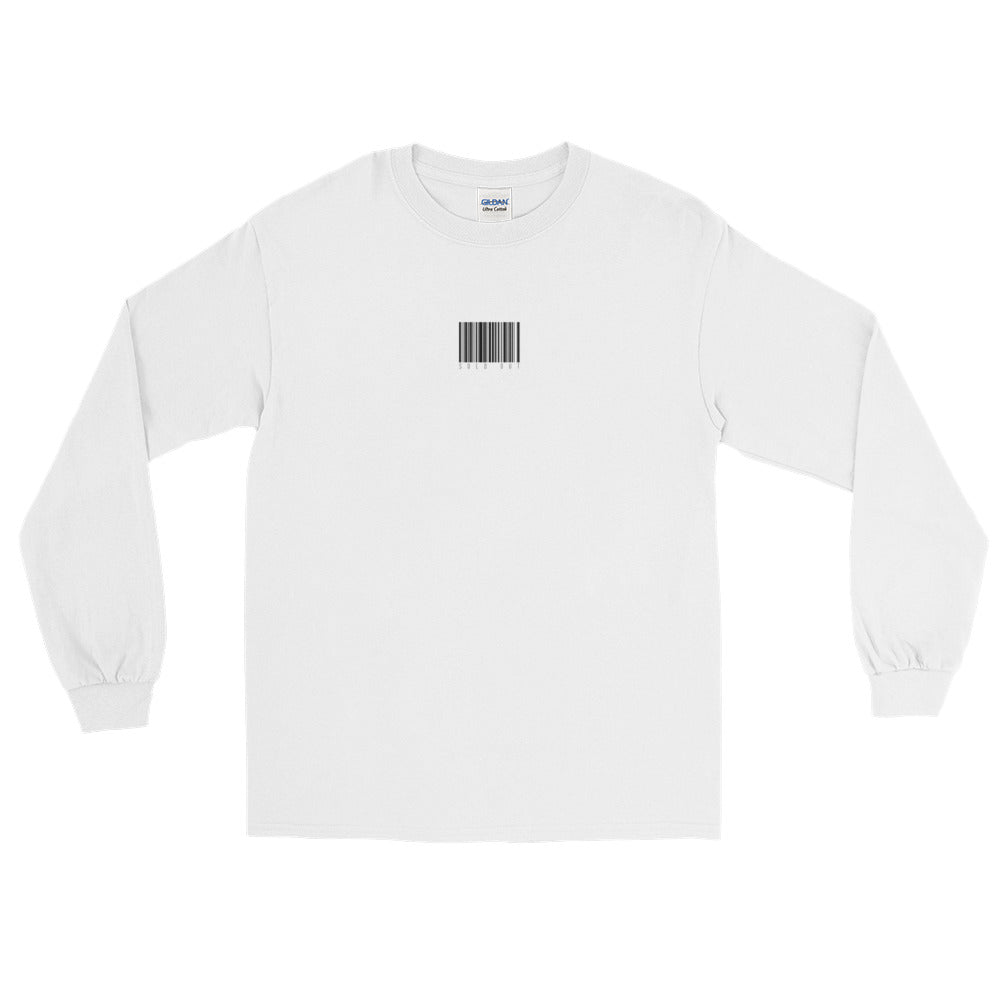 Sold Out Long Sleeve Tee