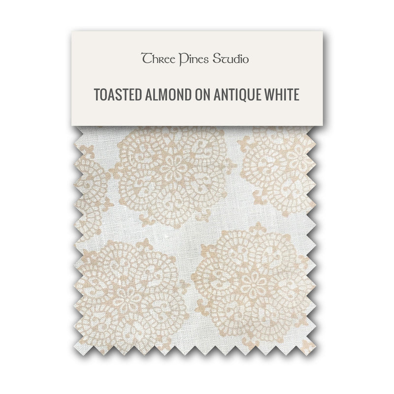 Pizzelle Dinner Napkin