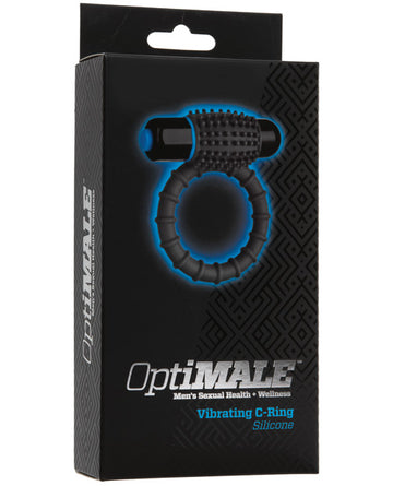 Optimale Vibrating C Ring - Slate
